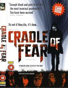 Credle Of Fear ไอ้บ้าชอบฆ่า