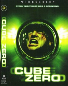Cube Zero (2004) กำเนิดลูกบาศก์มรณะ